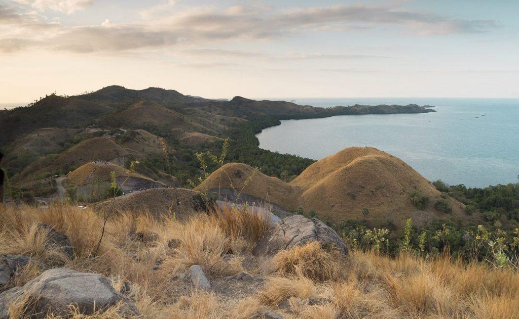 Travel Guides to Labauan Bajo